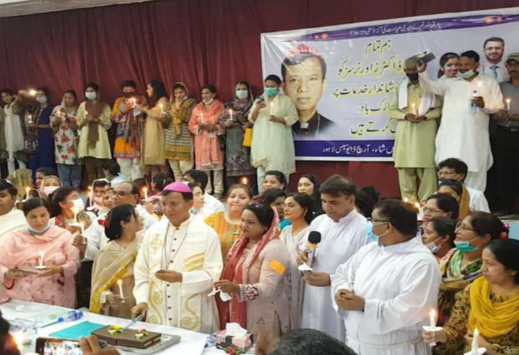The challenges of Christian nurses in Pakistan
